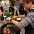 """Foto 55 von Cooking Course """"Teeniekochen wie Jamie Oliver"""", 19 Jan. 2019"""