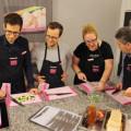 """Foto 9 von Cooking Course """"Anfängerkurs Jänner 2019 2.Abend"""", 21 Jan. 2019"""