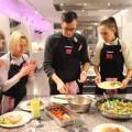 """Foto 64 von Cooking Course """"Anfängerkurs Jänner 2019 2.Abend"""", 21 Jan. 2019"""