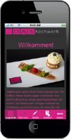 DAS Kochwerk App